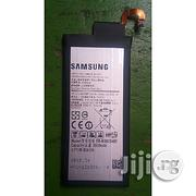 Samsung Galaxy S6 Edge Original Battery | Accessories for Mobile Phones & Tablets for sale in Ogun State, Ado-Odo/Ota