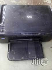 Used HP F2400 3/1 Printer,Power and DVD Writer | Printers & Scanners for sale in Lagos State, Ifako-Ijaiye