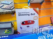 Slimming Belt | Clothing Accessories for sale in Lagos State, Lagos Mainland