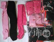 Thick And Durable Pantyhose For Girls (Wholesale And Retail ) | Clothing Accessories for sale in Lagos State, Lagos Mainland