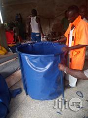 Mobile Fish Ponds With Aquaponics Options | Farm Machinery & Equipment for sale in Lagos State, Epe