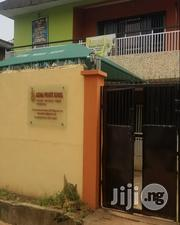 Clean 4 Bedroom Flat For Sale At Haruna Bus Stop Ogba Ikeja. | Houses & Apartments For Sale for sale in Lagos State, Ikeja
