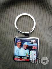Unique Branded Key Holder Suitable For Souvenir (Wholesale Only) | Clothing Accessories for sale in Lagos State, Lagos Mainland