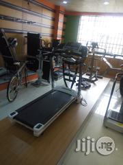 American Fitness Treadmill With Massager | Massagers for sale in Plateau State, Riyom