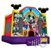 Mickey Park Bouncing Castle | Toys for sale in Lagos State, Lagos Mainland