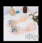 Classy Jelly Sandals | Shoes for sale in Lagos State, Maryland