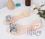 Marvelous Jelly Sandal | Shoes for sale in Lagos State, Lagos Mainland