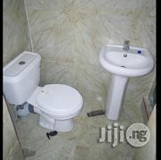 Twyford Wc Complete | Plumbing & Water Supply for sale in Lagos State, Orile