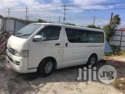 Toyota Hiace Humner Bus 2012 For Sale | Buses & Microbuses for sale in Lagos State, Ikeja