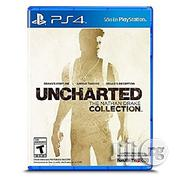 Uncharted : The Nathan Drake Collection | Video Games for sale in Lagos State, Lagos Mainland