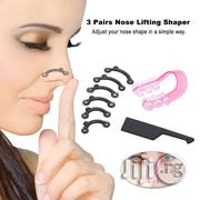 6pcs/3 Pairs 3 Size Nose Up Lifting Shaper Massage Tool | Massagers for sale in Lagos State, Ifako-Ijaiye