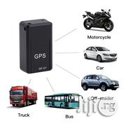 Mini Portable GSM/GPRS Tracker GF07 GPS Tracking | Vehicle Parts & Accessories for sale in Lagos State, Ifako-Ijaiye