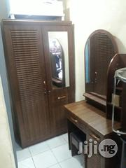 Wardrobe and Dressing Mirror | Furniture for sale in Abuja (FCT) State, Wuse