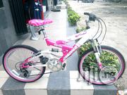 Magna 6 Speed Dual Suspension Bicycle | Sports Equipment for sale in Cross River State, Calabar