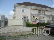 4 Bedroom Semidetach Duplex With BQ | Houses & Apartments For Sale for sale in Abuja (FCT) State, Galadimawa
