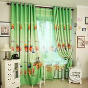 Green Curtain by Amazing Grace | Home Accessories for sale in Lagos State, Alimosho