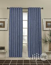 Blue Curtain by Amazing Grace | Home Accessories for sale in Lagos State, Alimosho