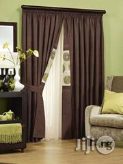 Brown Curtain by Amazing Grace | Home Accessories for sale in Lagos State, Alimosho