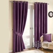 Purple Curtain by Amazing Grace | Home Accessories for sale in Lagos State, Alimosho