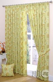 Yellow Curtains by Amazing Grace | Home Accessories for sale in Lagos State, Alimosho