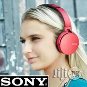 Best Bluetooth Headphones For Music | Headphones for sale in Lagos State, Yaba