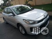 Kia Rio 2018 Silver | Cars for sale in Lagos State