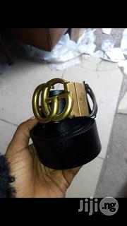 Gucci Belt Original 46   Clothing Accessories for sale in Lagos State, Surulere