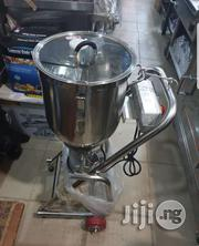 Heavy Duty Stainless Blender | Restaurant & Catering Equipment for sale in Lagos State, Lagos Mainland