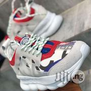 Versace Latest Sneakers   Shoes for sale in Lagos State, Lagos Island