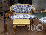 Anti Room Antique Sofa | Furniture for sale in Abia State, Aba North