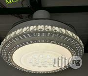 Led Ceiling Fan Chandelier | Home Accessories for sale in Lagos State, Ajah