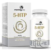 5-Htp Supplement 120 Count 200mg Per Caps With Added Vitamin B6 | Vitamins & Supplements for sale in Lagos State, Lagos Mainland