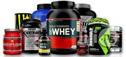 Whey Protein, Sports Supplement, Muscle Blast | Vitamins & Supplements for sale in Lagos State, Surulere