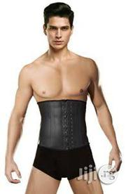 Tummy Belt Power Belt For Men | Clothing Accessories for sale in Lagos State, Surulere