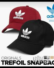 Face Caps Adidas | Clothing Accessories for sale in Lagos State, Ikeja