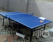 Table Tennis Board | Sports Equipment for sale in Akwa Ibom State, Uyo