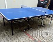 Outdoor Table Tennis | Sports Equipment for sale in Akwa Ibom State, Eket