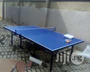 Water Resistance Table Tennis   Sports Equipment for sale in Akwa Ibom State, Essien Udim