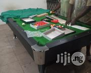 New Pool Table | Sports Equipment for sale in Akwa Ibom State, Etim-Ekpo
