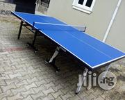 Brand Water Resiatance Table Tennis | Sports Equipment for sale in Akwa Ibom State, Etinan