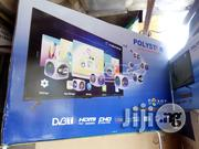 Polystar 43 Inches Android Smart LED TV | TV & DVD Equipment for sale in Lagos State, Lekki Phase 1