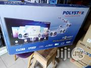 Polystar 40 Inches Android Smart LED TV | TV & DVD Equipment for sale in Lagos State, Lekki Phase 1