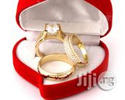 Turkish Style Romania Gold Wedding Ring | Wedding Wear for sale in Lagos State, Lagos Island