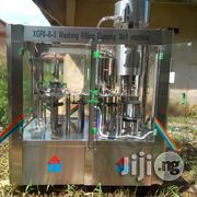 8-8-3 Mono-block Bottling Machine | Manufacturing Equipment for sale in Lagos State, Ojo
