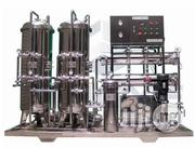 Complete Water Treatment Plant | Manufacturing Equipment for sale in Lagos State, Ojo