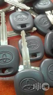 Car Key Replacement | Vehicle Parts & Accessories for sale in Lagos State, Lekki Phase 2