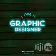 Graphic Designer | Computing & IT CVs for sale in Lagos State, Lekki Phase 2