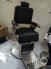 Executive Santiless Barbing Chair | Salon Equipment for sale in Lagos State, Lagos Island