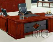 Imported Executive Office Table | Furniture for sale in Rivers State, Port-Harcourt
