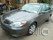 Tokunbo Toyota Camry 2004 Gray   Cars for sale in Lagos State, Ikeja